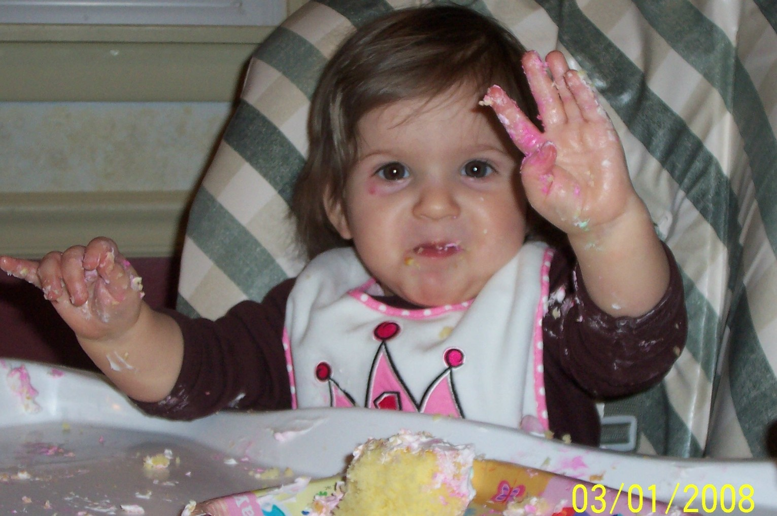 Ally'scake